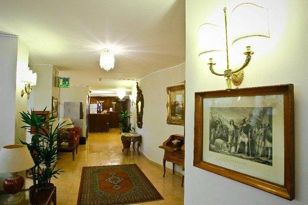 Hotel Ritter - фото 17