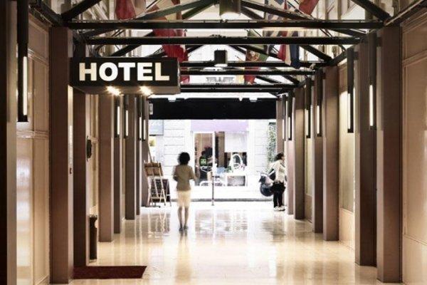 Hotel Ritter - фото 18