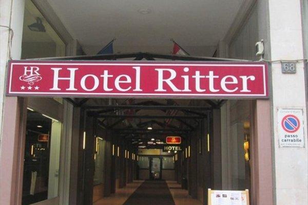Hotel Ritter - фото 19