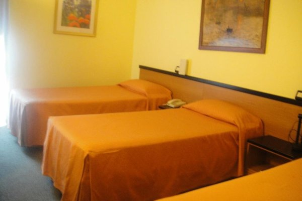 Scala Nord Tulip Inn - фото 10