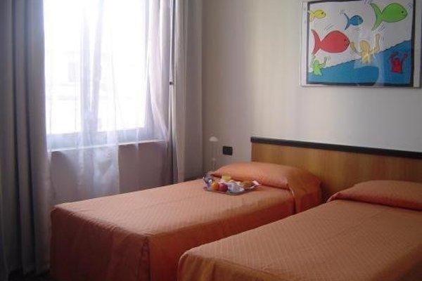 Scala Nord Tulip Inn - фото 11