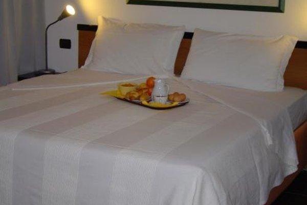 Scala Nord Tulip Inn - фото 3