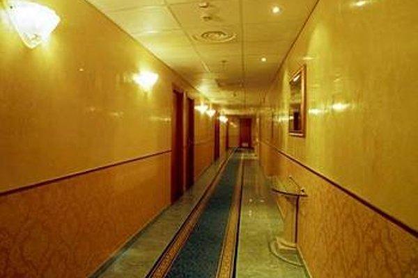 Keb Hotel - фото 19