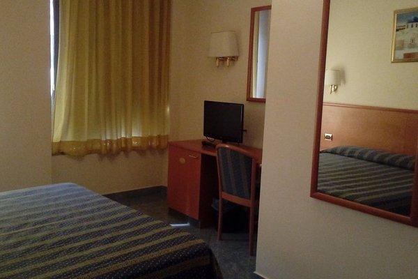 Keb Hotel - фото 4