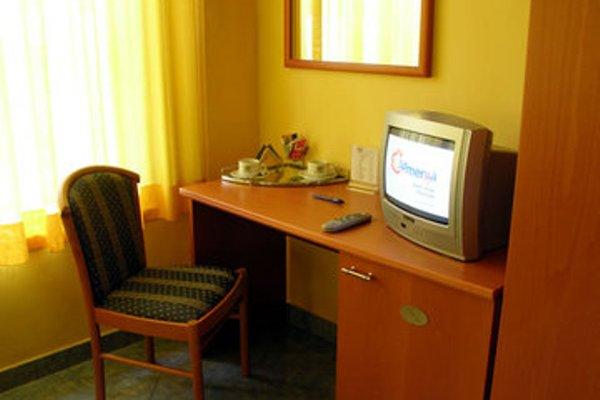 Keb Hotel - фото 5