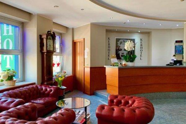 Keb Hotel - фото 7