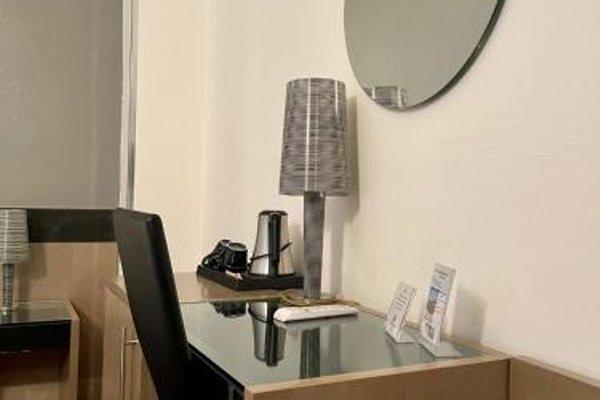 BB Hotels Navigli - фото 20