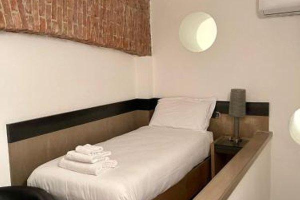 BB Hotels Navigli - фото 6