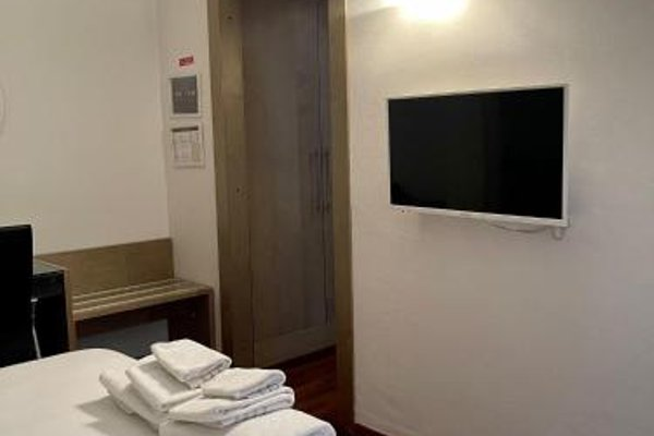 BB Hotels Navigli - фото 8