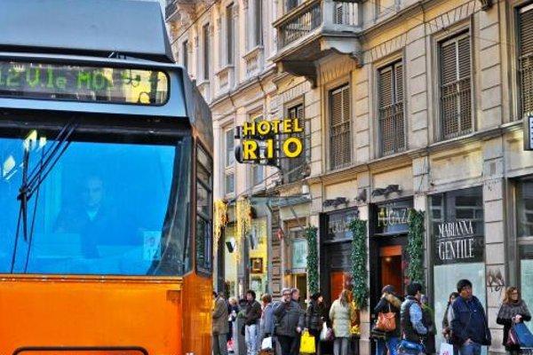 Hotel Rio - 15