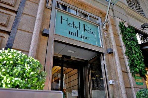 Hotel Rio - 18
