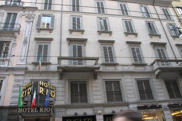 Hotel Rio - 20