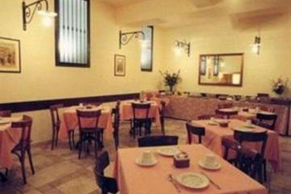 Hotel La Vignetta - фото 13