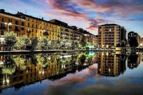 Hotel La Vignetta - фото 21
