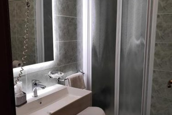 Hotel La Vignetta - фото 8