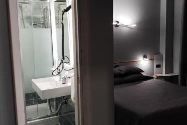 Hotel La Vignetta - фото 9