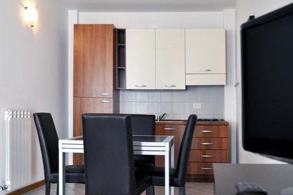 BB Hotels Aparthotel Navigli - фото 5