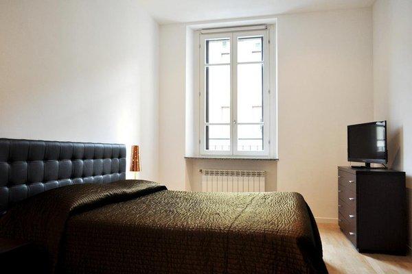 BB Hotels Aparthotel Navigli - фото 6