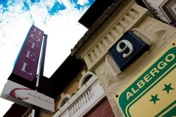 Hotel RossoVino - фото 19