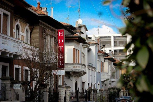 Hotel RossoVino - фото 22