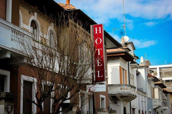Hotel RossoVino - фото 23