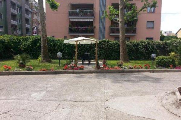 Hotel Garden - фото 16