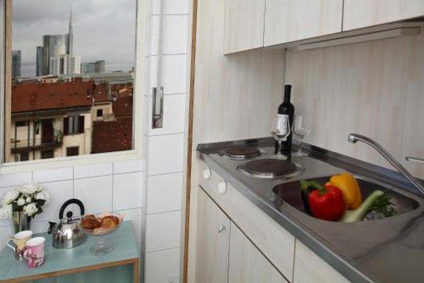 Residence Giusti 6 - фото 17