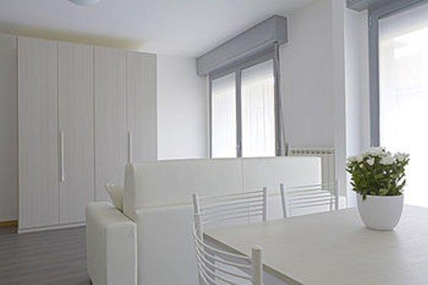 Nino Residence - фото 18