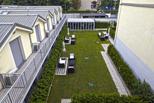 Nino Residence - фото 20