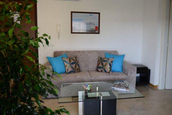 Nino Residence - фото 5