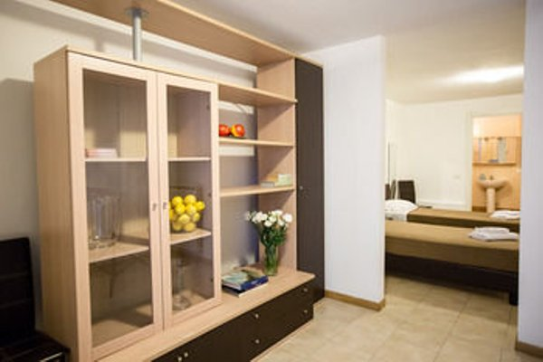 Nino Residence - фото 9