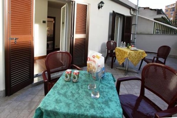 Lux Hotel Durante - фото 50