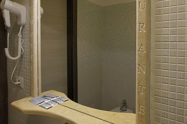 Lux Hotel Durante - фото 13