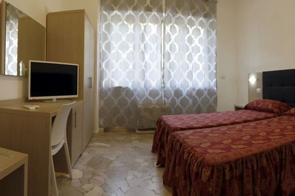 Lux Hotel Durante - фото 3