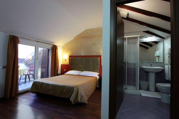 Lux Hotel Durante - фото 5