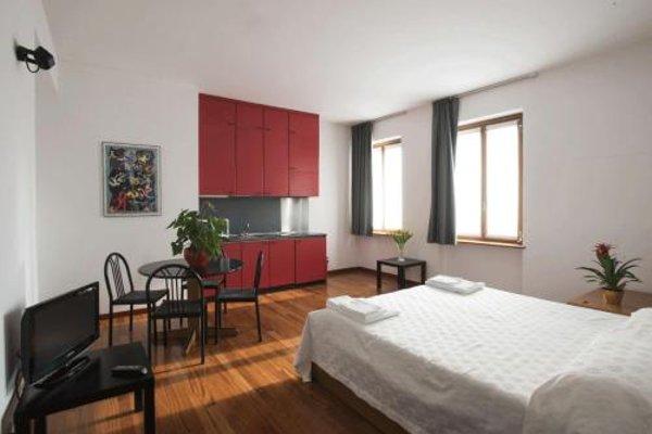 Residence Villa Odescalchi - фото 34