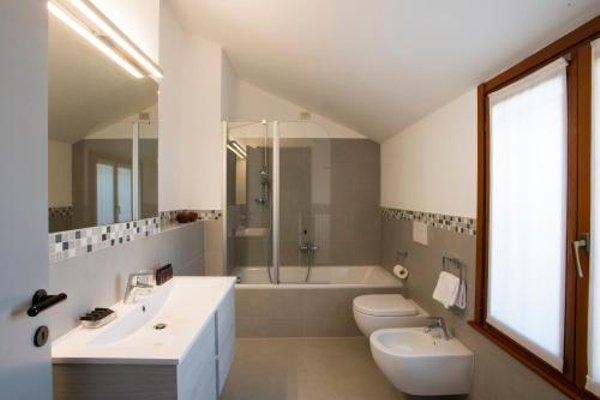 Residence Villa Odescalchi - фото 10