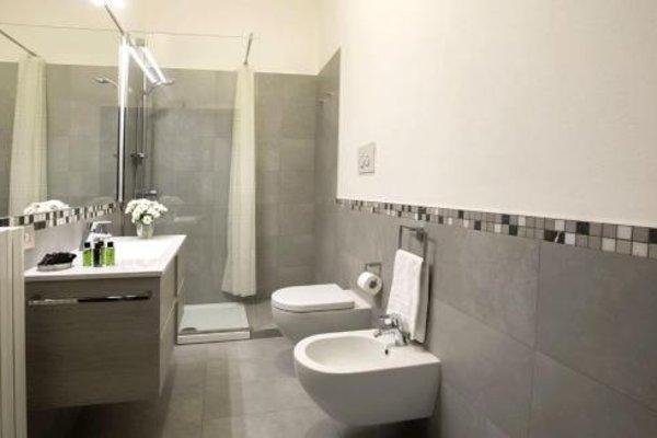 Residence Villa Odescalchi - фото 11
