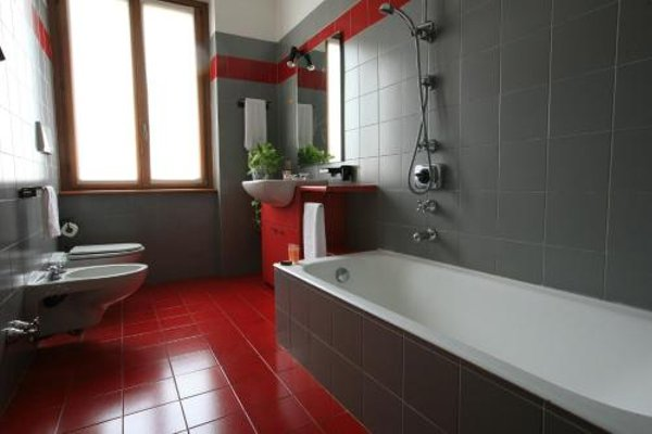 Residence Villa Odescalchi - фото 12