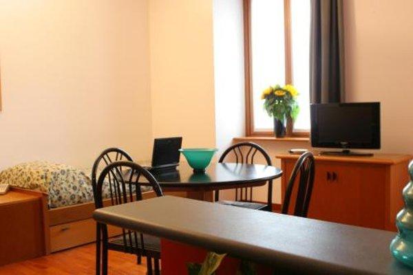 Residence Villa Odescalchi - фото 15