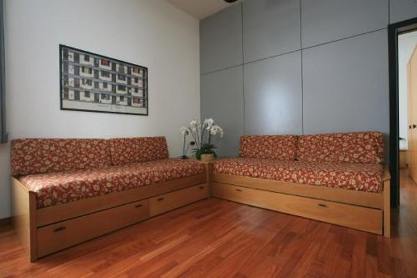 Residence Villa Odescalchi - фото 20