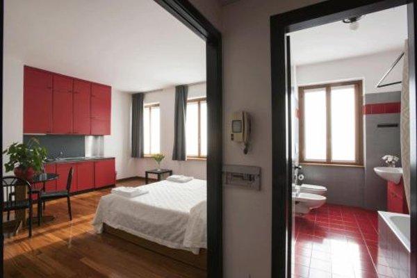 Residence Villa Odescalchi - фото 3