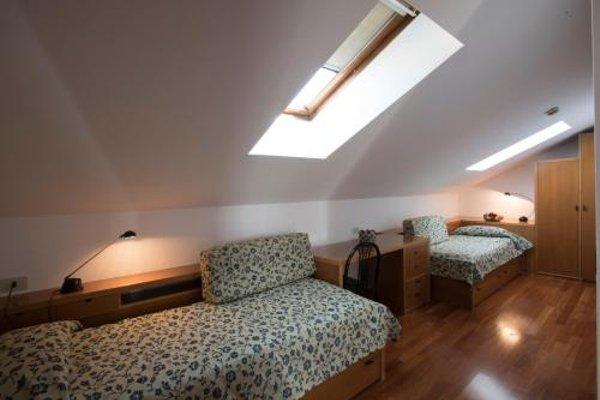 Residence Villa Odescalchi - фото 4