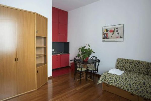 Residence Villa Odescalchi - фото 6