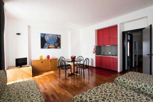 Residence Villa Odescalchi - фото 7