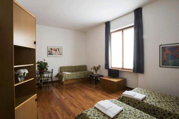 Residence Villa Odescalchi - фото 9