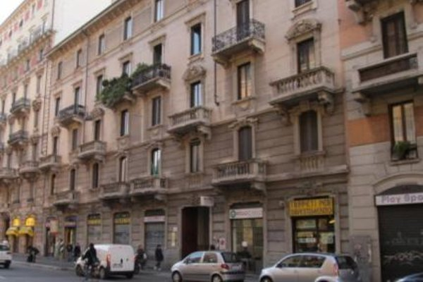 Ambrosiana Milano - фото 22