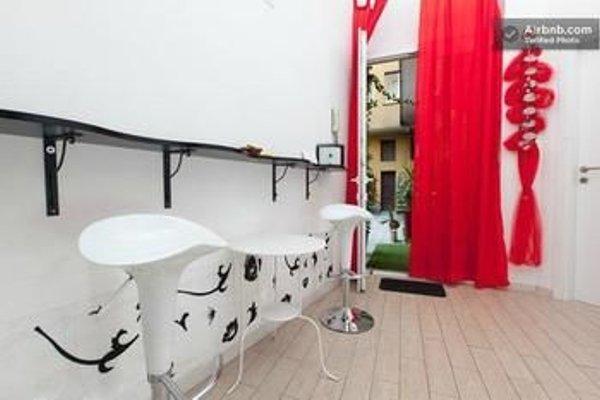 Central Hostel Milano - фото 17