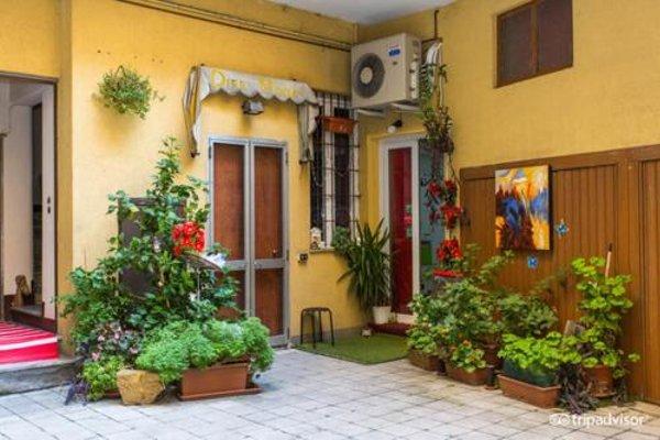 Central Hostel Milano - фото 23