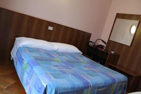 Hotel Rallye - фото 11